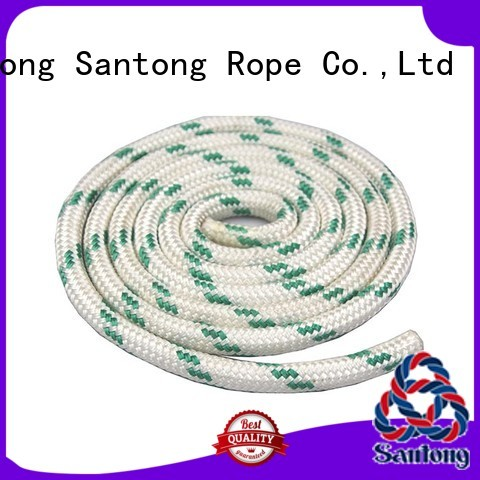 durable sailboat rope polyester1624 design for sailboat