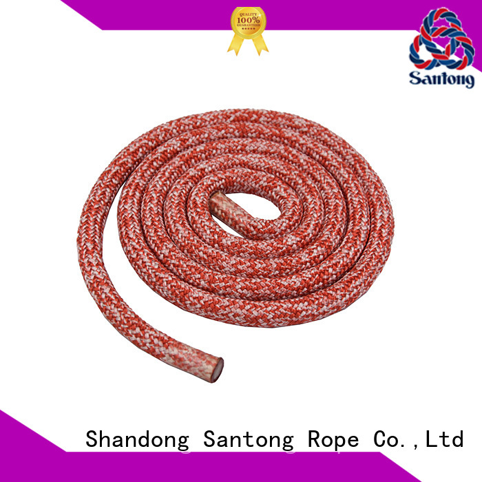 practical nylon rope design for sailboat