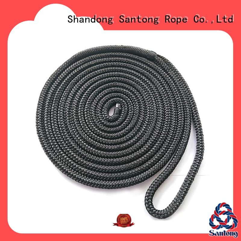 SanTong double twisted rope supplier for wake boarding