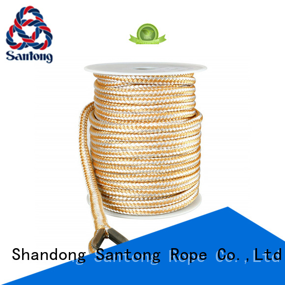 SanTong twisted rope suppliers at discount
