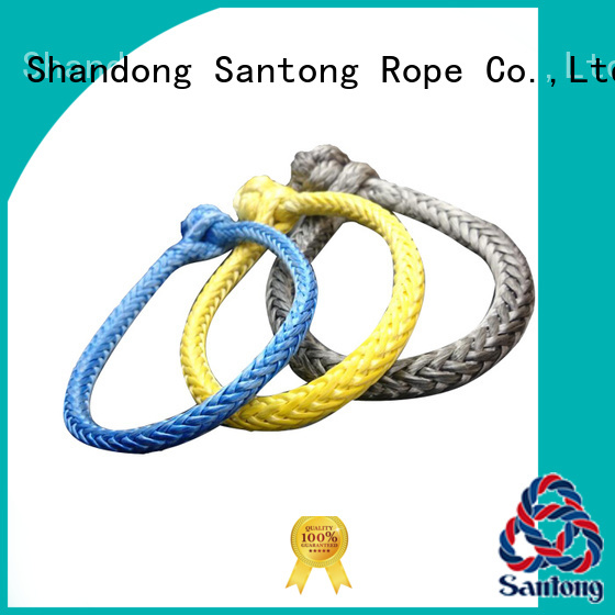 SanTong durable rope manufacturers customized for car