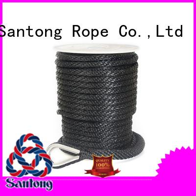 SanTong durable anchor rope at discount