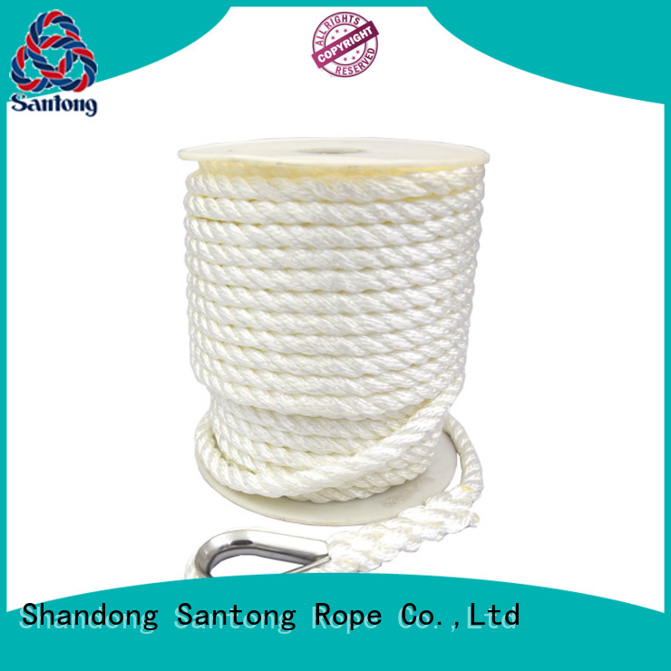 SanTong long lasting pp rope at discount for gas