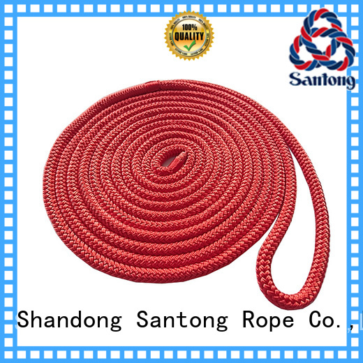 stronger mooring lines factory price for skiing
