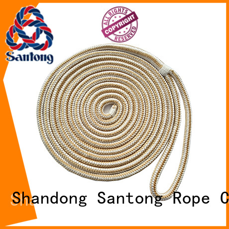 professional boat dock rope online for wake boarding