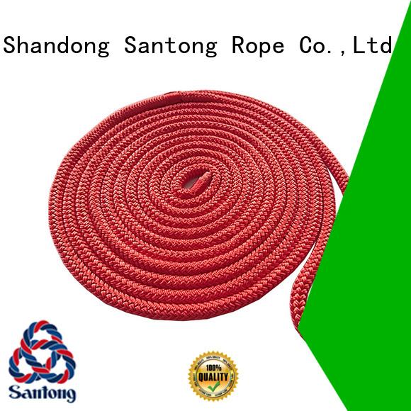 SanTong dock ship rope supplier for skiing