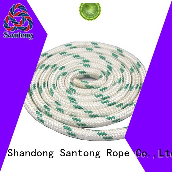 SanTong practical ropes with good price for boat