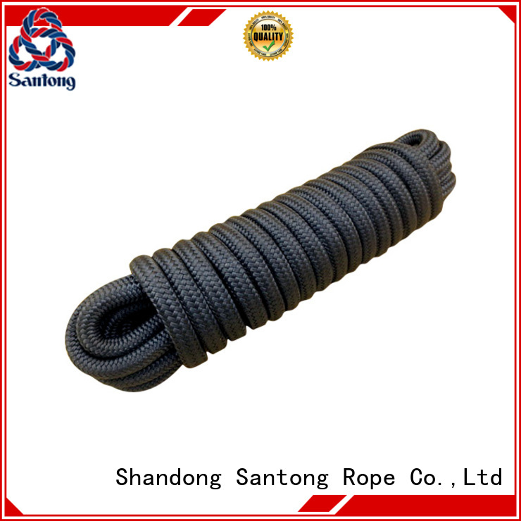 colorful utility rope strand factory price for garden