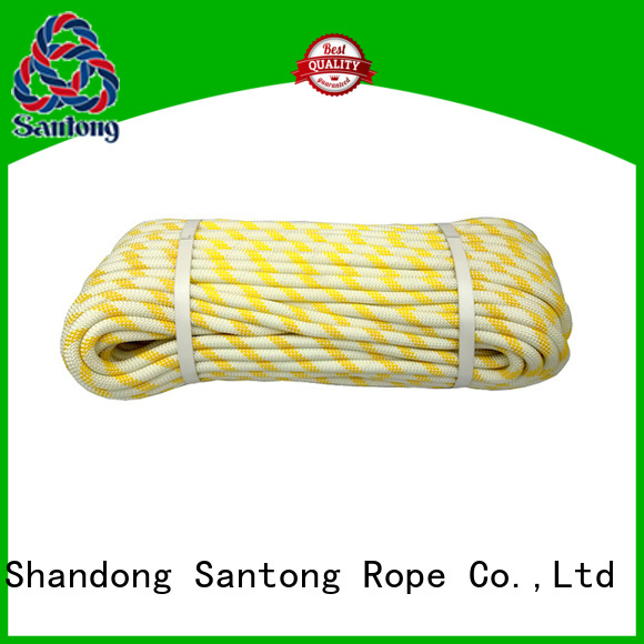 colorful static climbing rope manufacturer for climbing