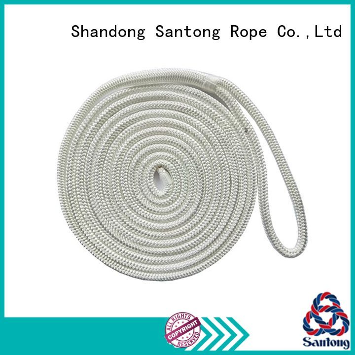 stronger marine rope factory price for skiing