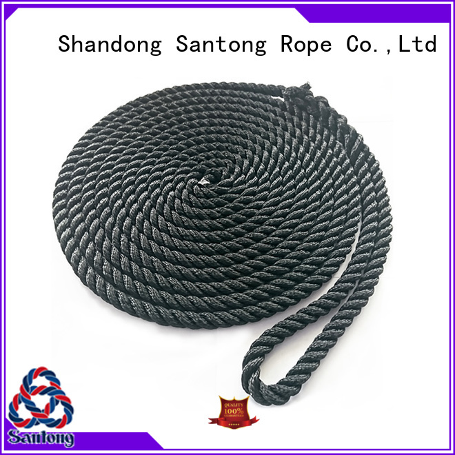 professional dock lines supplier for tubing