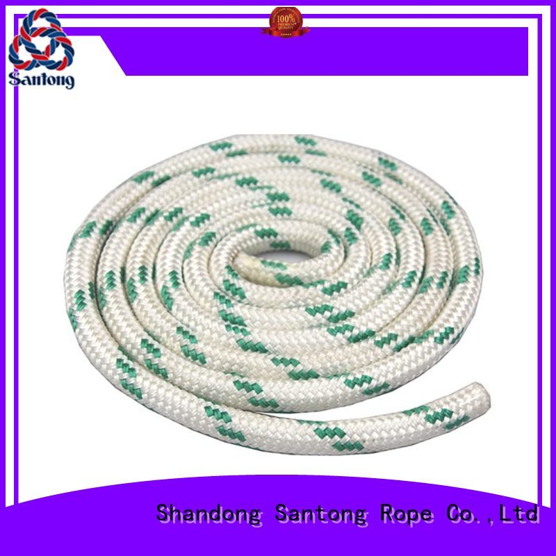 SanTong anti-wear sailing rope inquire now for sailboat