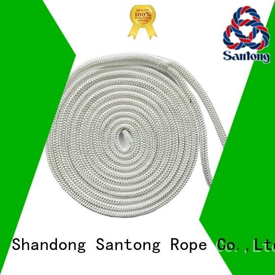 SanTong dock pp rope wholesale for skiing