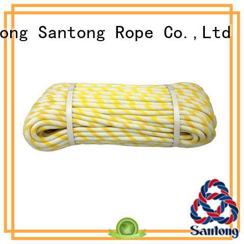 SanTong rope rock climbing rope manufacturer for abseiling