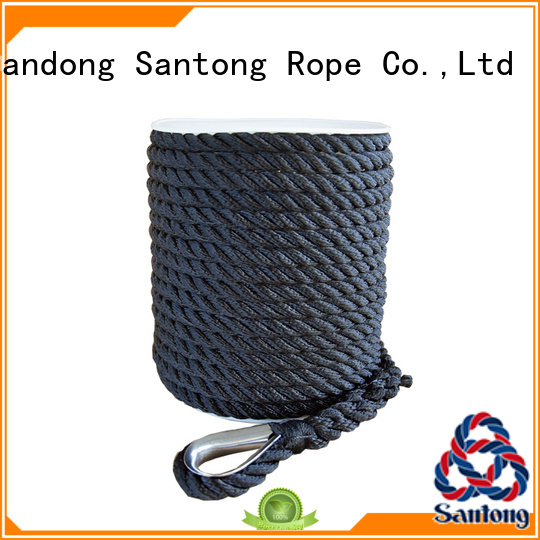 durable pp rope double at discount for saltwater