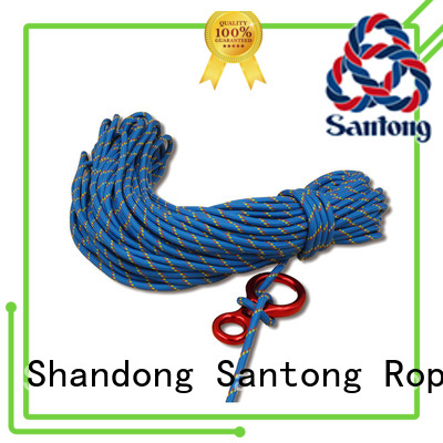 SanTong strong rope manufacturers wholesale for outdoor