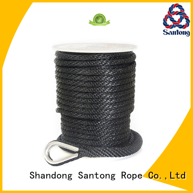 SanTong durable pp rope at discount for gas