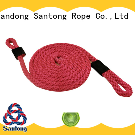 SanTong practical rope for sale inquire now for pilings