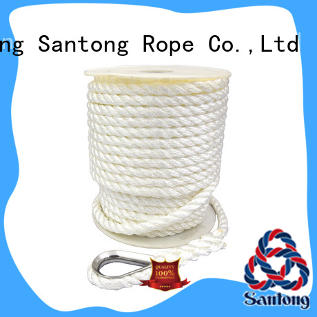 long lasting anchor rope at discount for saltwater