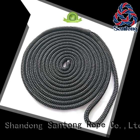 SanTong marine rope factory price for wake boarding