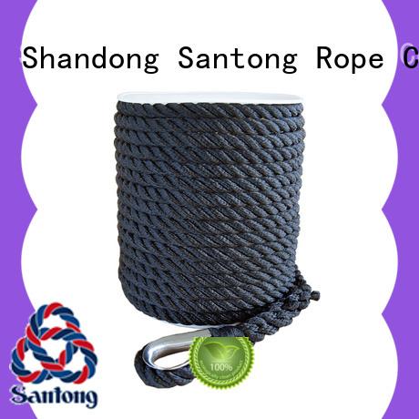 SanTong strand anchor rope factory price