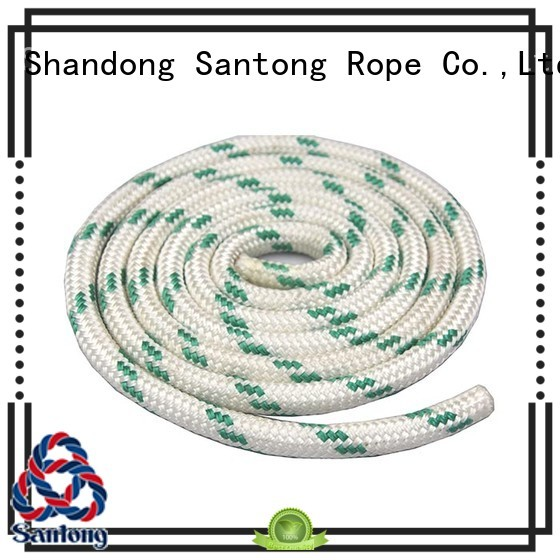 SanTong practical polyester rope design for sailing
