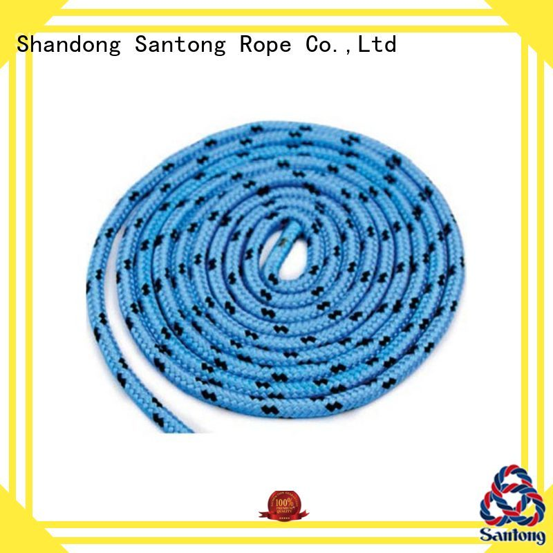durable sailing rope uhmwpe factory for sailboat
