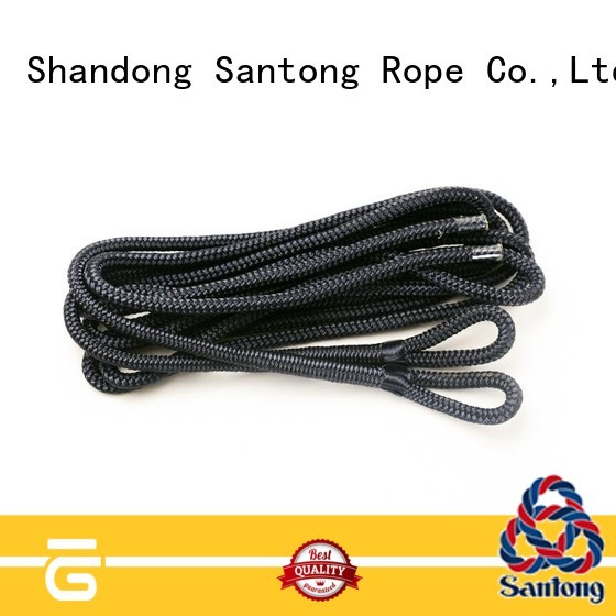 SanTong practical boat fender rope inquire now for prevent damage from jetties