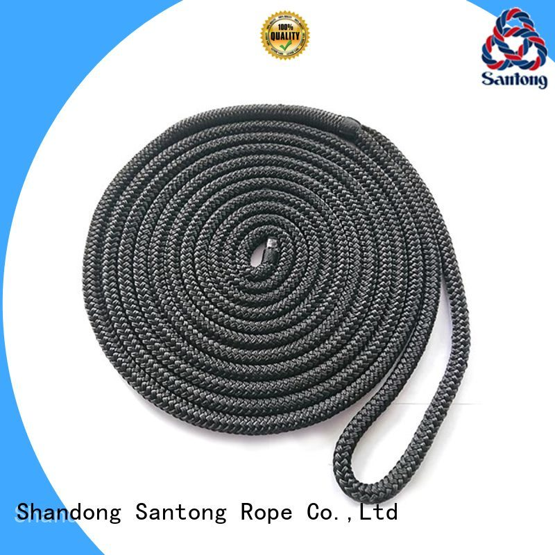 SanTong durable boat ropes supplier for wake boarding