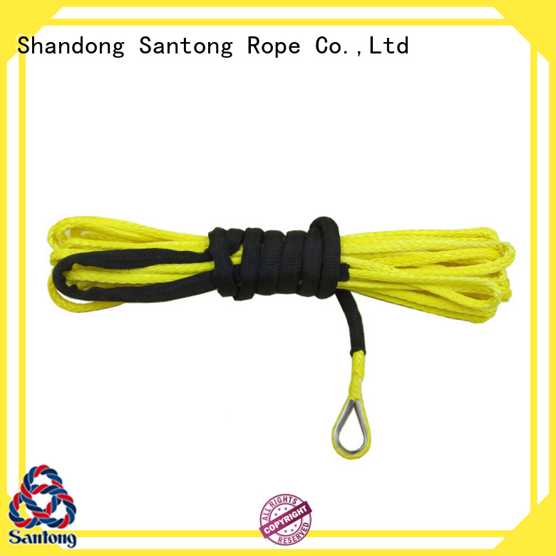 safety winch line manufacturer for truck