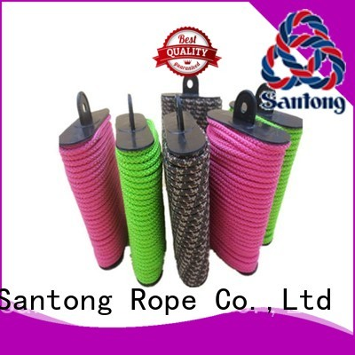 SanTong strand dry rope supplier for clothesline