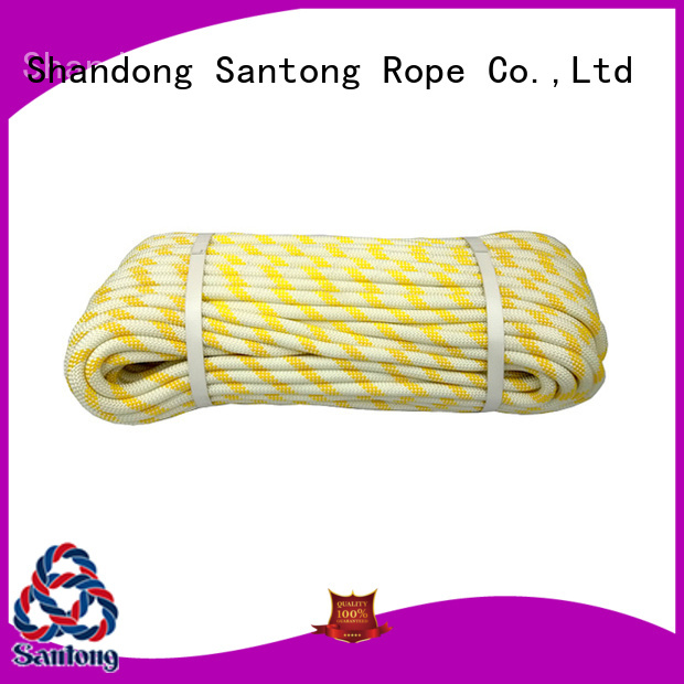 SanTong static rope on sale for climbing