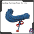 heavy duty tree climbing rope climbing manufacturer for outdoor
