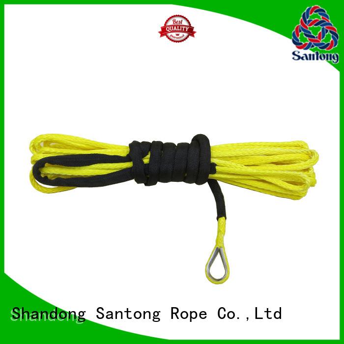 SanTong stronger rope supply manufacturer for car