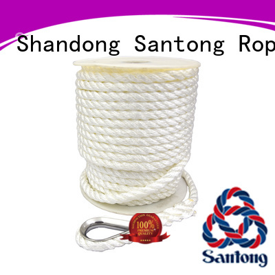 SanTong good quality rope suppliers factory price for oil