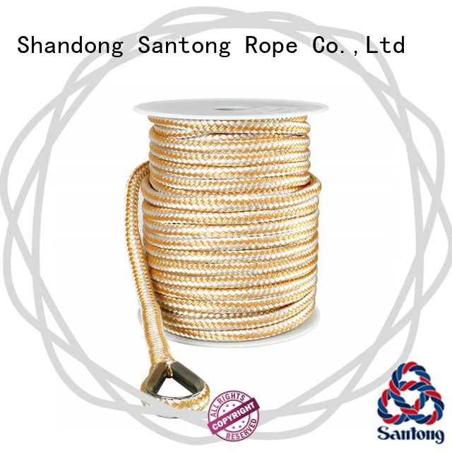 long lasting pp rope strand factory price