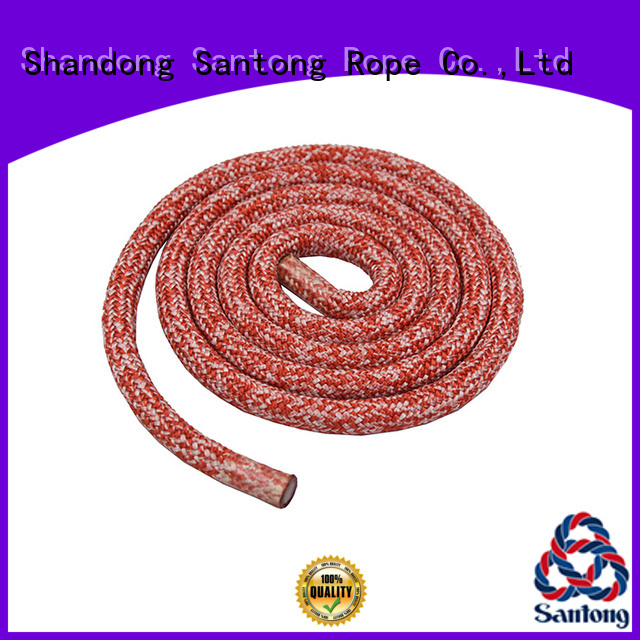 SanTong ropes with good price for boat