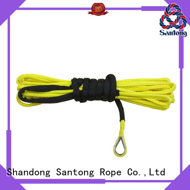 rope supply description for truck SanTong