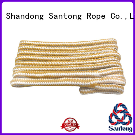 SanTong fender rope with good price for docks