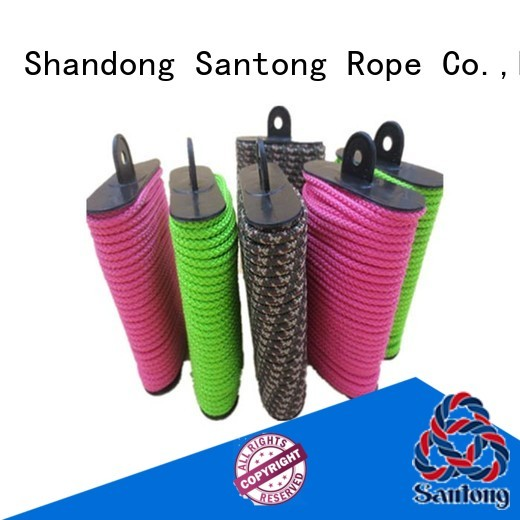 strand utility rope supplier for clothesline SanTong