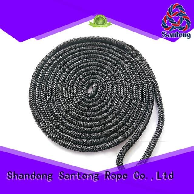 SanTong durable boat ropes wholesale for wake boarding