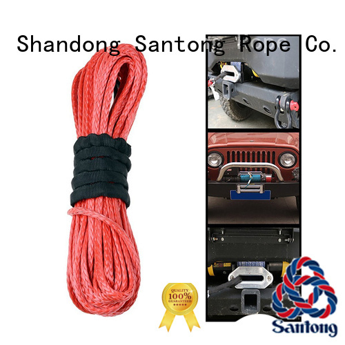 durable rope manufacturers yellow on sale for truck