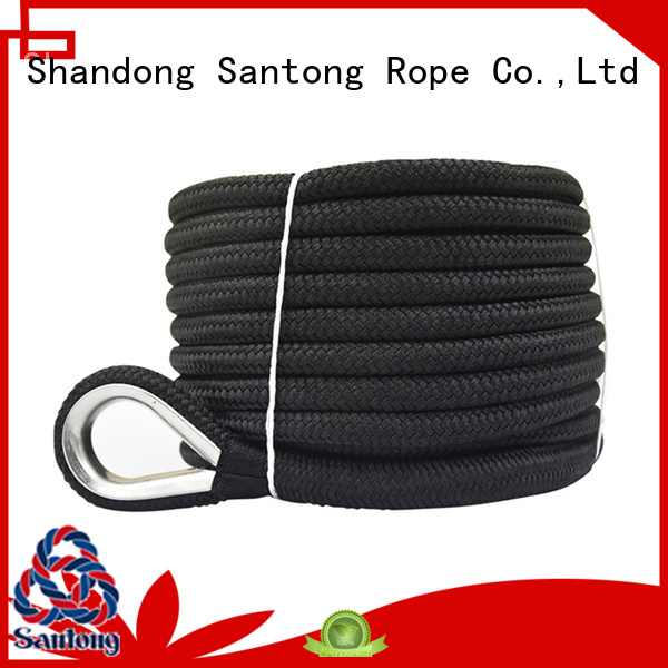 good quality boat anchor rope solid wholesale for gas