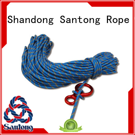 SanTong customized braided rope wholesale for arborist