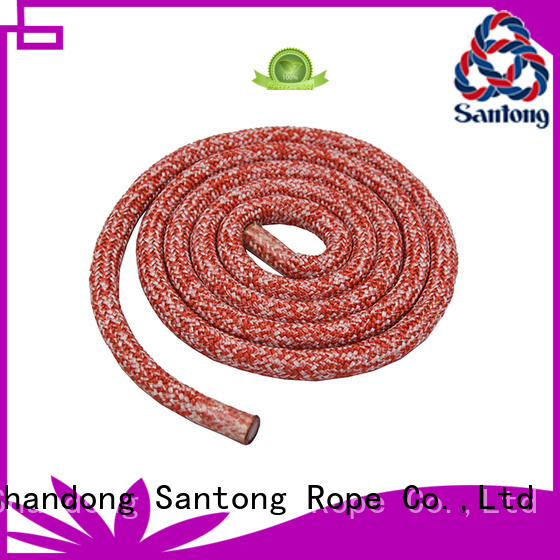 SanTong practical sailing rope inquire now for sailing