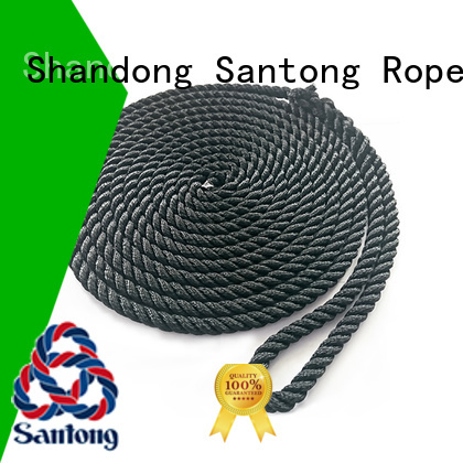 SanTong durable ship rope supplier for wake boarding