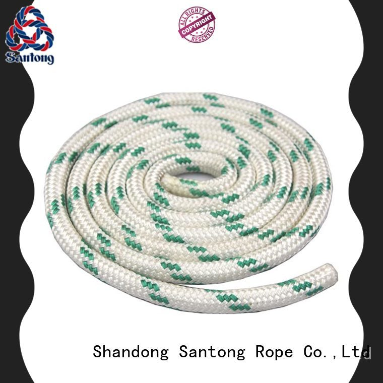 SanTong high strength sailing rope with good price for sailing
