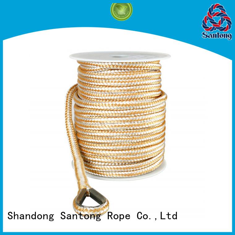 SanTong pp rope supplier