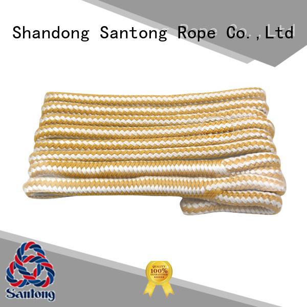 SanTong multifunction nylon rope design for docks
