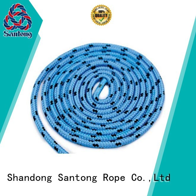 SanTong polyester rope factory for sailboat